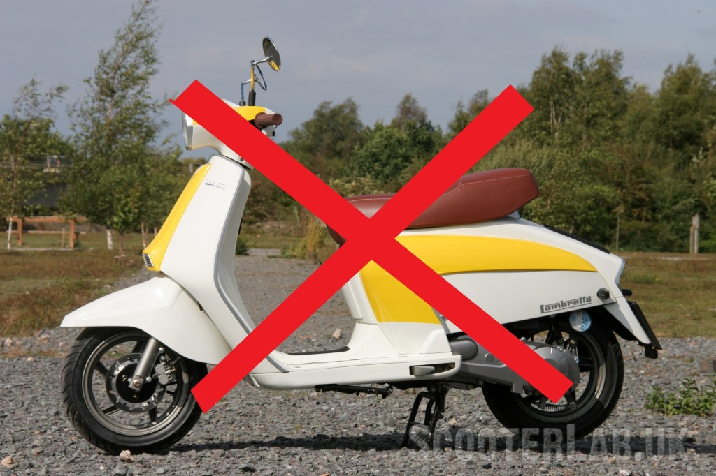 New Lambretta L70 - what do we know? | NEWS - ScooterLab