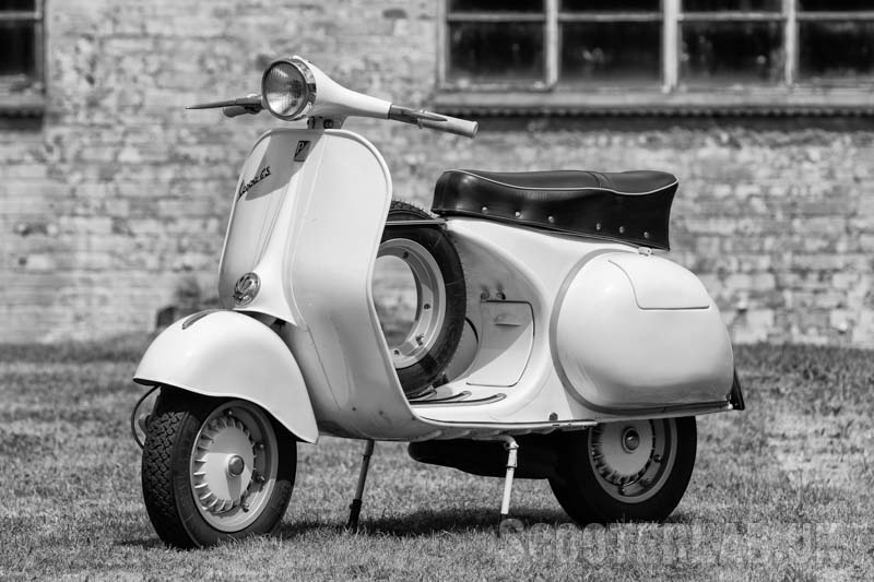 2017 Oracle: Vespa PX replacement? | EDITORIAL