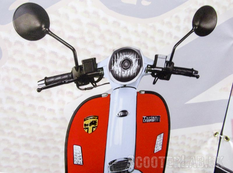 'Clone Wars' | Royalloy scooter retail prices revealed | NEWS